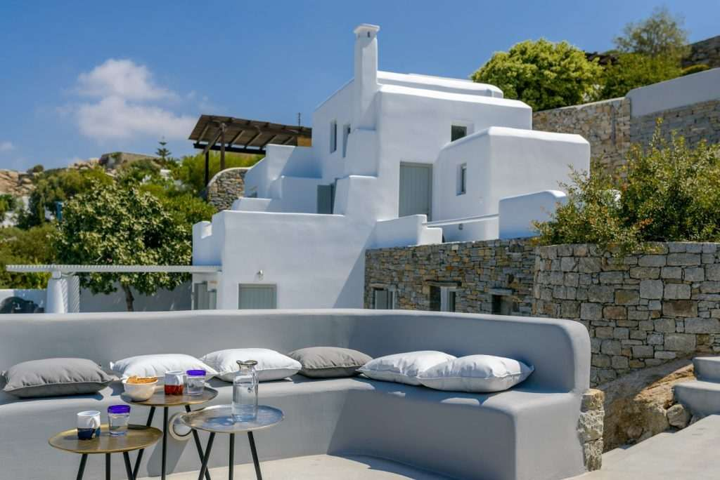 Private Villas, Luxury Villa, Greece Villas, Luxury holiday, Cyclades Villa rent, Greece villa rent