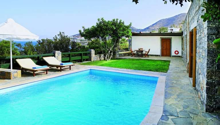 Elounda Mare Hotel – Relais and Chateaux
