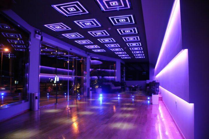Posidonio Music Hall