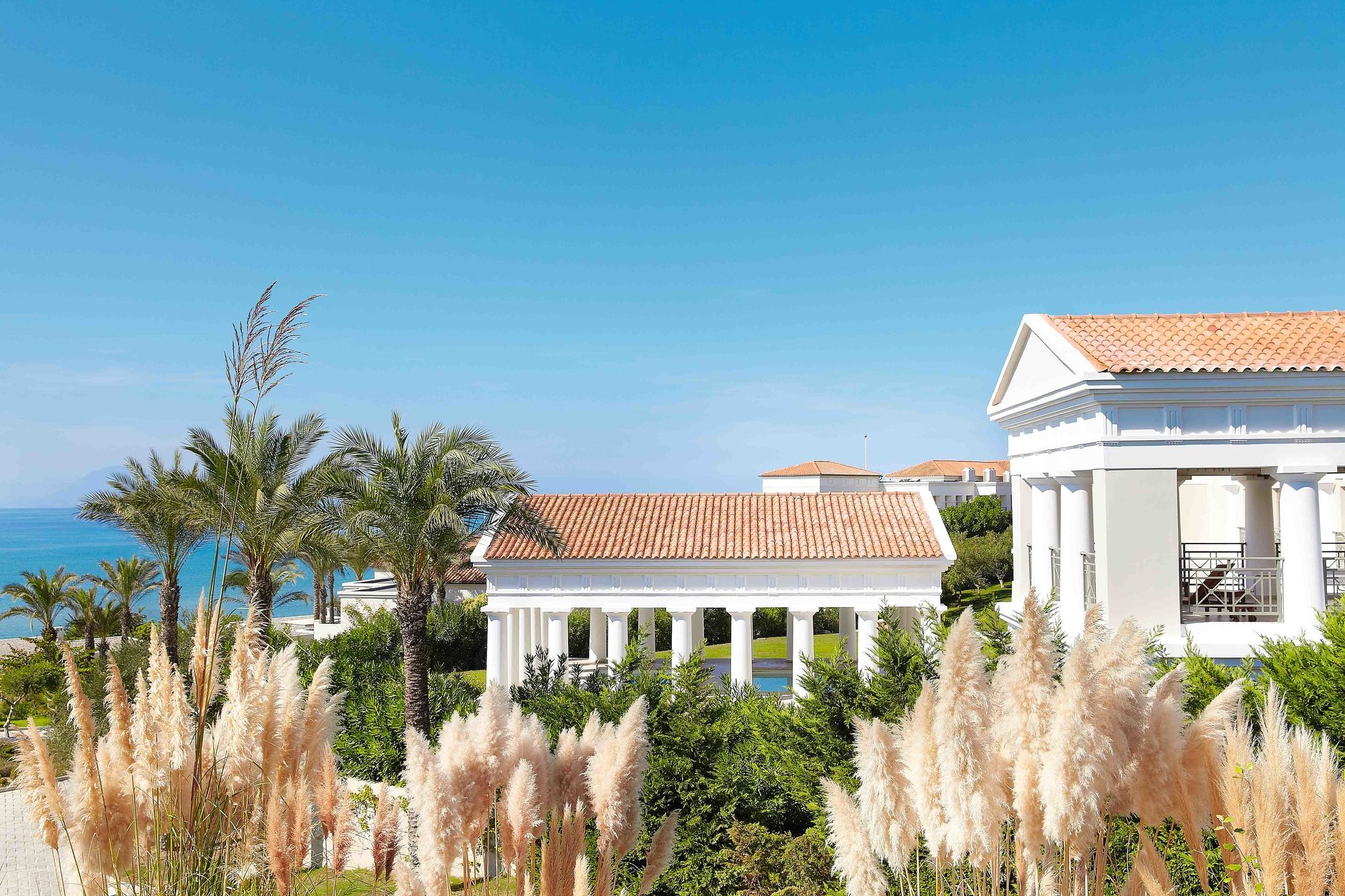 Olympia Riviera Resort