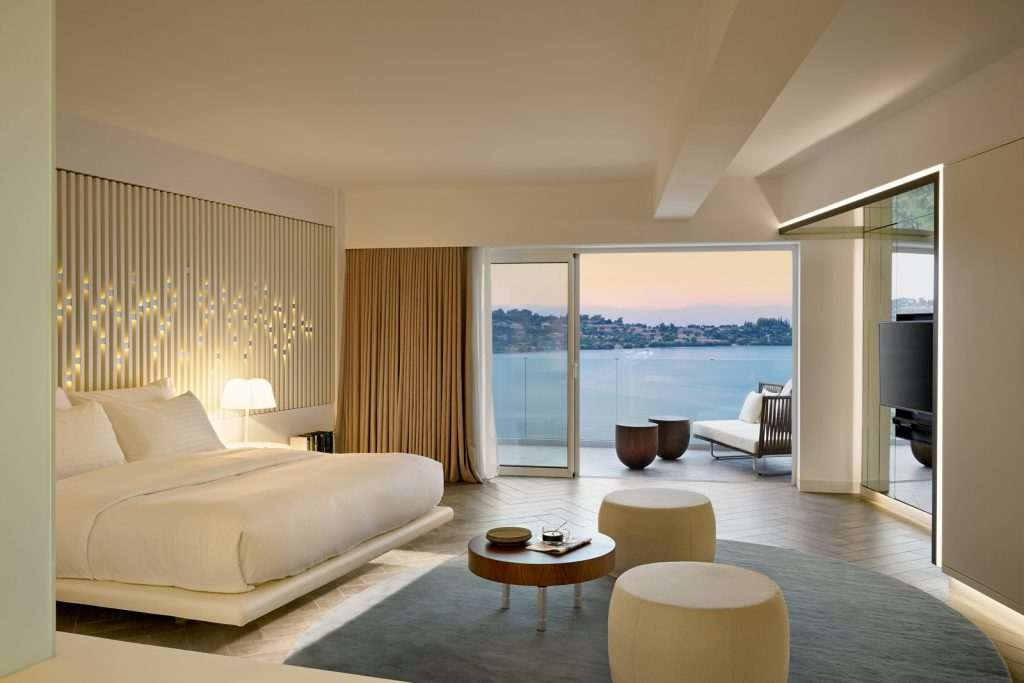 Nikki Beach Resort & Spa Porto Heli