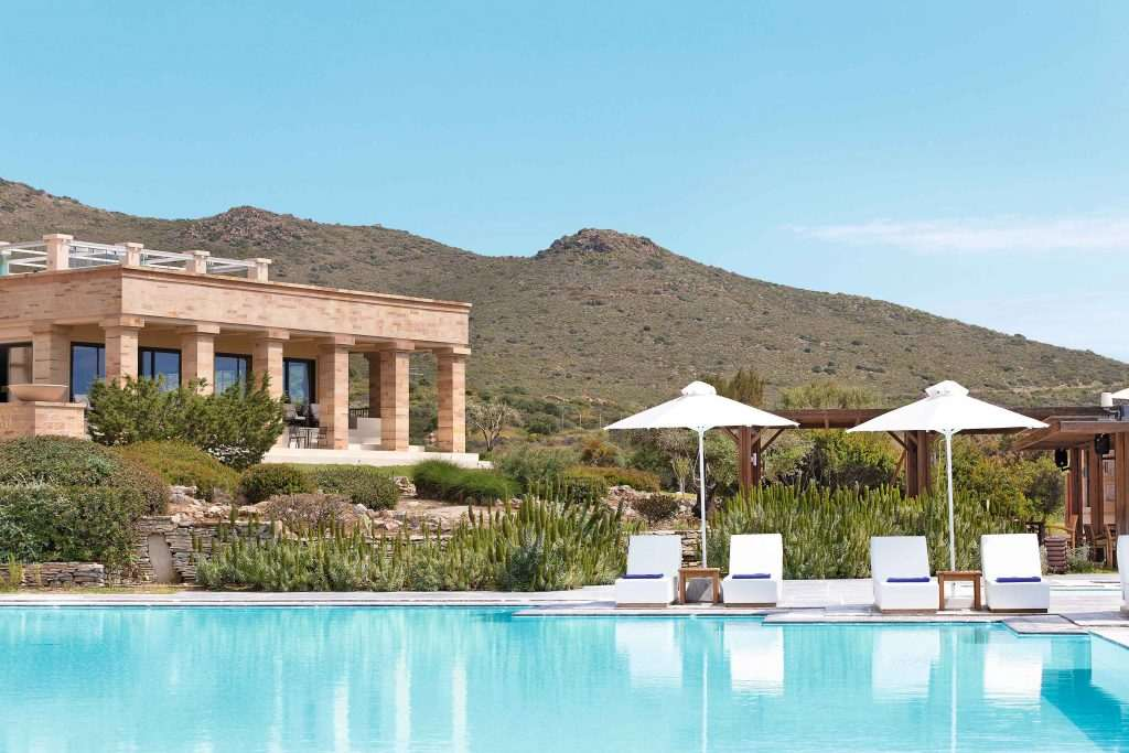 Grecotel Cape Sounion