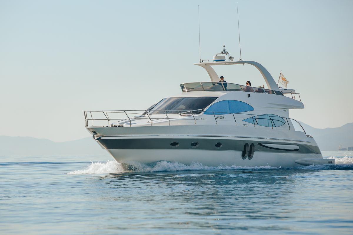 Valentina Yacht