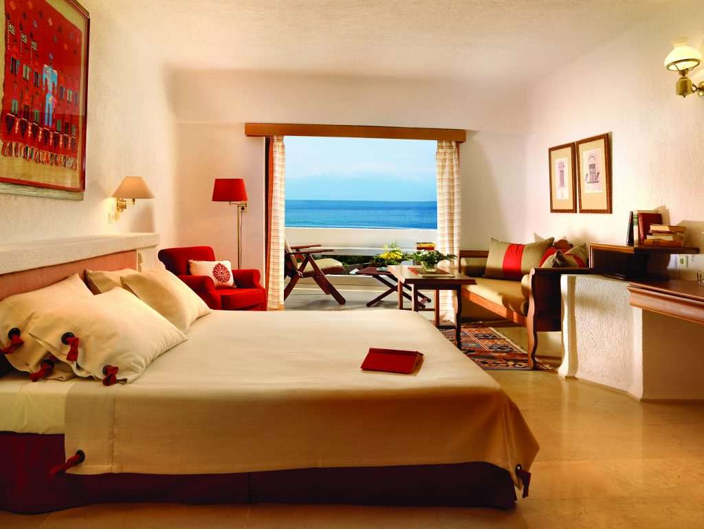 Elounda Mare Hotel, Relais & Chateaux