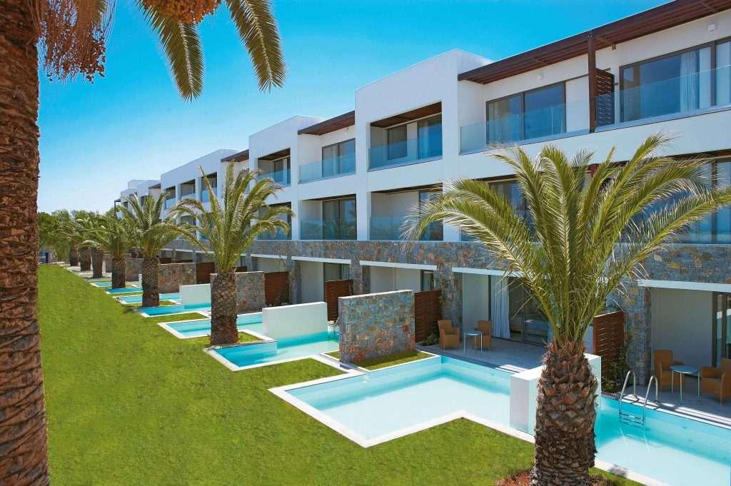Grecotel Amirandes Resort