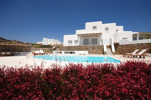Brand New Villa Myconos