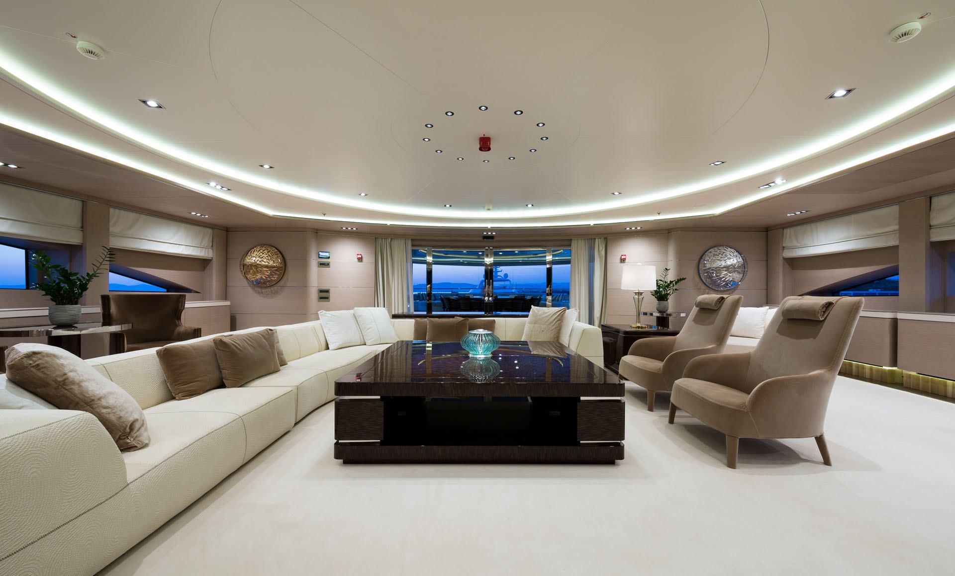 O`Pari 3 Yacht