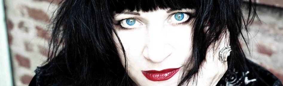 Lydia Lunch's