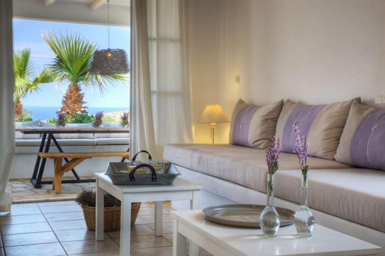 Boutique Suites and Spa, Paros island, paros hotel, 5 star hotel, paros vacation, paros villas