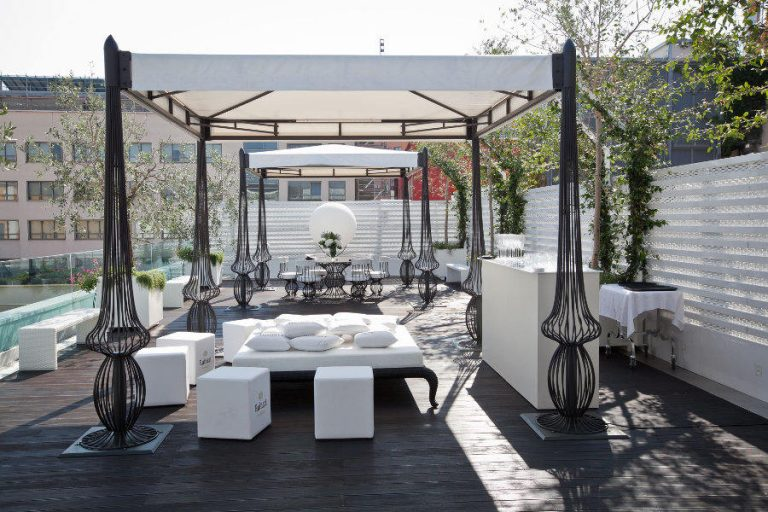 Art & Dreams – Magna Pars Suite Milano