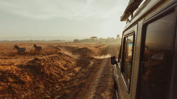 KER DOWNEY AFRICA