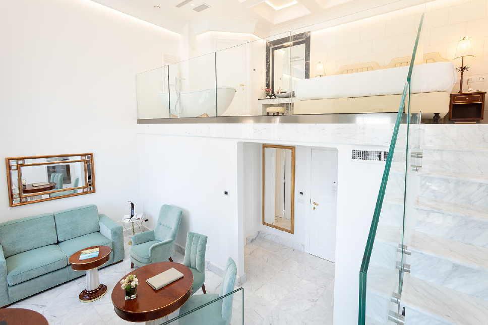 Junior Suite Duplex Sea view 001_WebRes