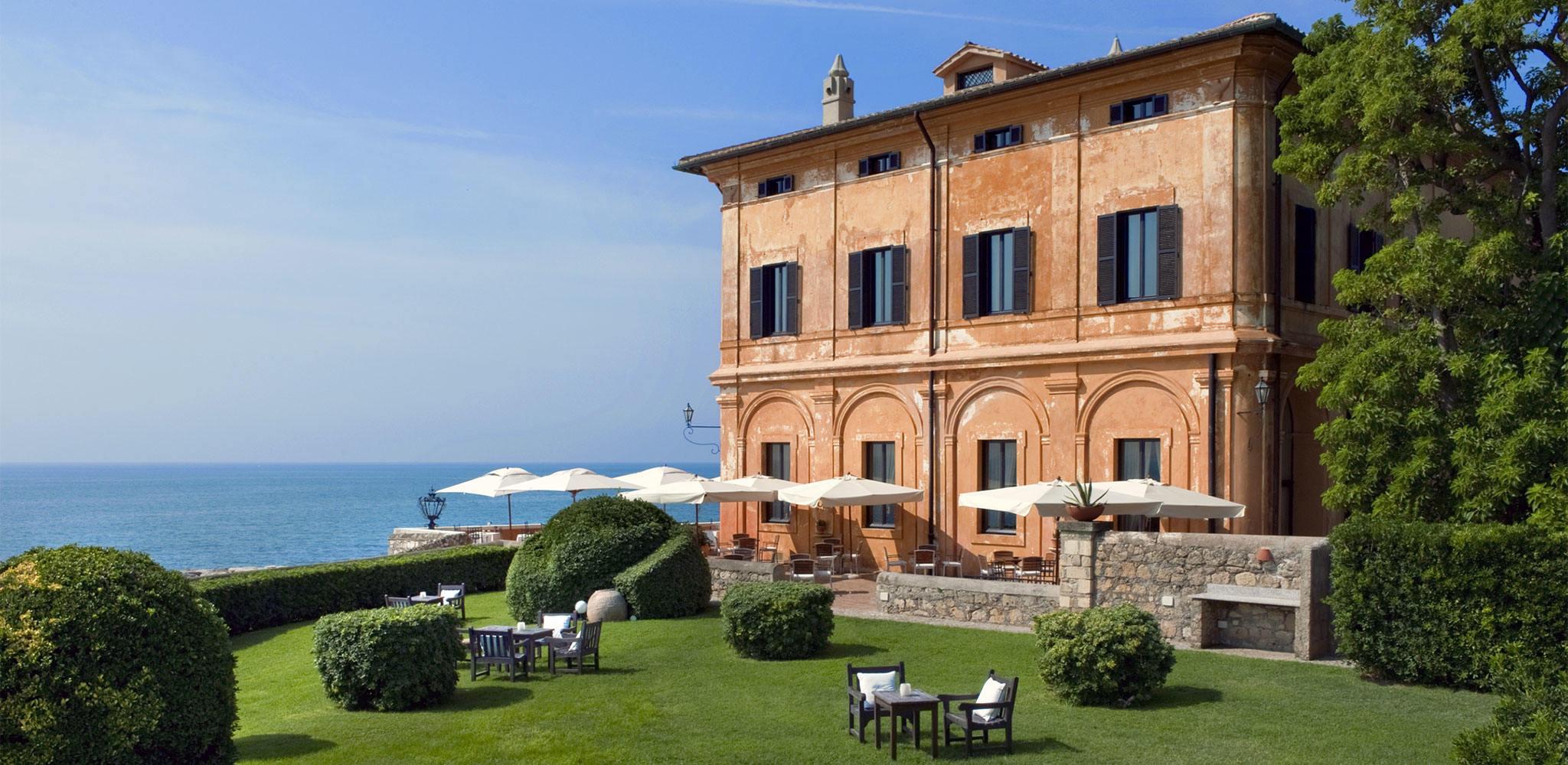 beach-club-five-star-luxury-hotel-rome-la-posta-vecchia-Exclusive-use
